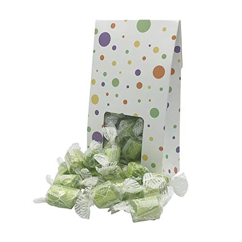 200g Sour Apple Rock Sweet Gift Box