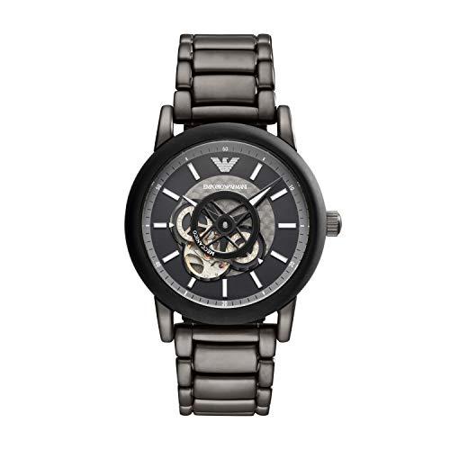 Emporio Armani Reloj de Pulsera - Hombre