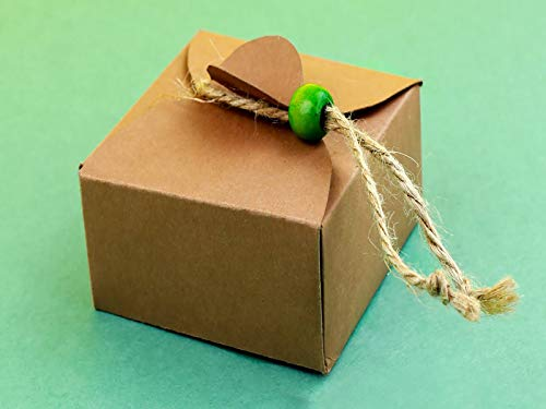 Do It Yourself Origami Box