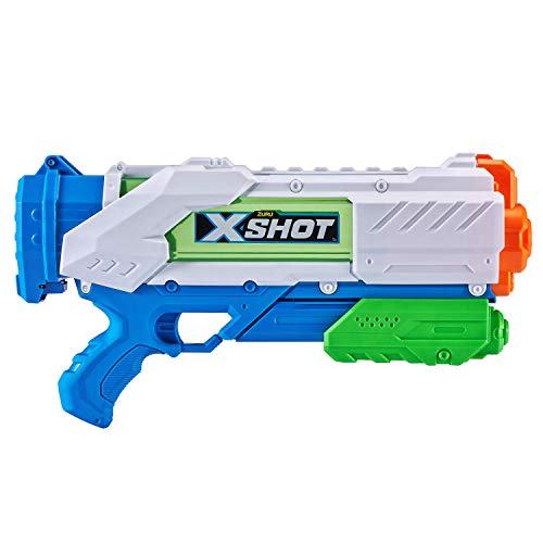 XShot Water Warfare Fast-Fill Water Blaster by ZURU (Fills with Water in just 1 Second!)