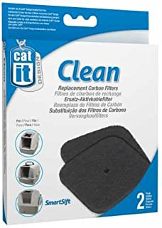 Catit Carbon Replacement Filter