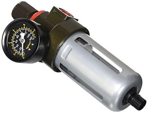 Astro 2615 3/8' NPT Filter with Regulator and Gauge