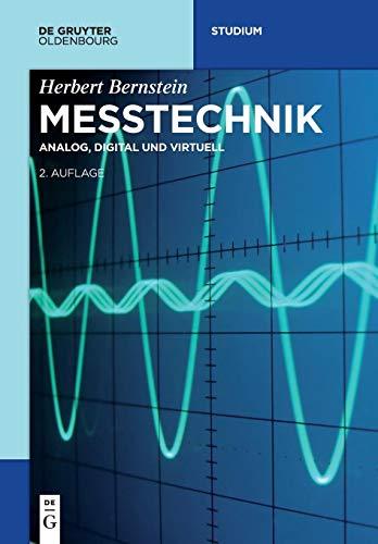 Messtechnik: Analog, digital und virtuell