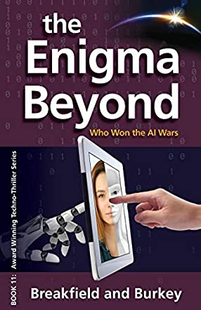 The Enigma Beyond