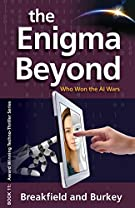 The Enigma Beyond (The Enigma Series)