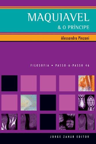 Maquiavel & O Príncipe