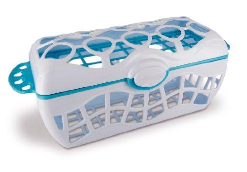 dBb Remond - Contenitore da lavastoviglie per prodotti per l'allattamento