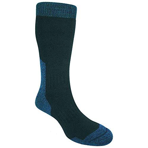 Bridgedale Explorer Bottes en laine mérinos pour homme XL bleu marine