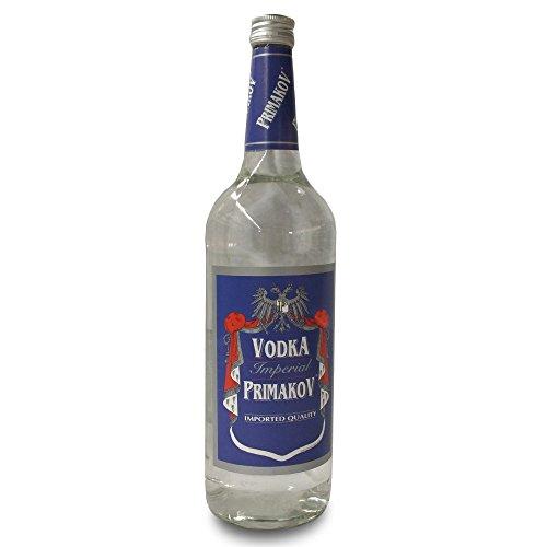 Primakov Vodka (1 x 1 l)