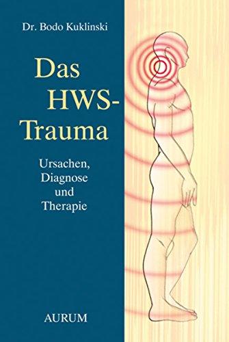 Das HWS-Trauma: Ursachen, Diagnose und Therapie