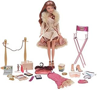My Scene Goes Hollywood Lindsay Lohan Doll