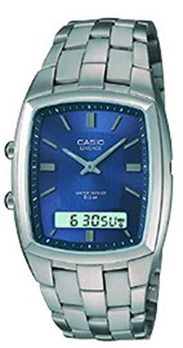 Reloj Hombre CASIO LIN-170-2A
