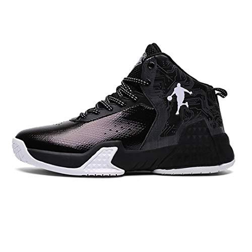 Zapatillas de Baloncesto Botas de Entrenamiento de caña Alt