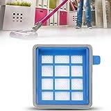 Okuyonic Práctico Filtro de Esponja para aspiradora de Repuesto, Esponja, Filtro Duradero, Filtro de aspiradora para aspiradora doméstica