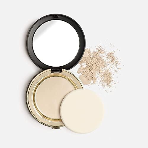 'Mirenesse Cosmetics' Skin Clone Foundation Mineral Face Powder 13 Grams/0.46 Ounce (13. Vanilla)