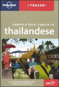 Capire e farsi capire in thailandese