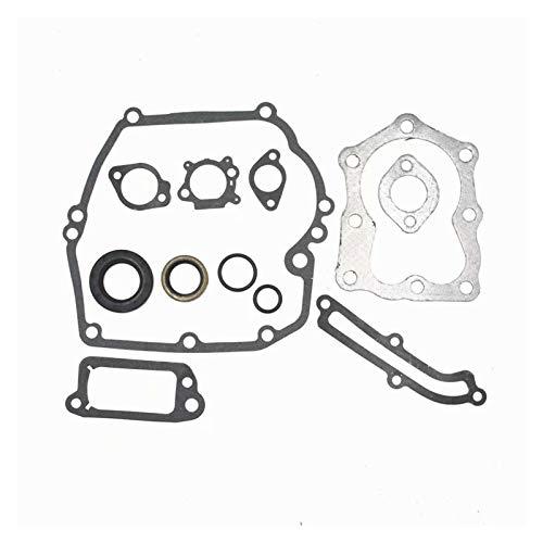 CCHAO Carbman One-Set-Ventildichtungs-Kit für Briggs & Stratton 496117 Motordichtungs-Set ersetzt # 493263 Dichtungskit-Motorsatz