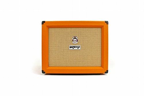 Orange Amps Guitar Amplifier Cabinet, Orange...