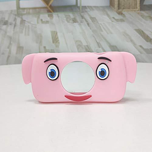 lehang-cámara-fotográfica-niño