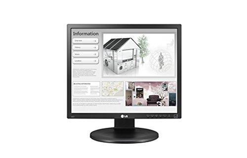 LG 19MB35PM 19' HD Ready IPS - Monitor (1280 x 1024 Pixeles, LED, HD, IPS, 1000:1, 5000000:1)