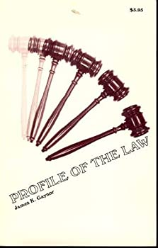 Profile of the law 0871792842 Book Cover