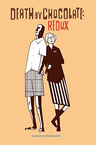 Death By Chocolate: Redux (English Edition)