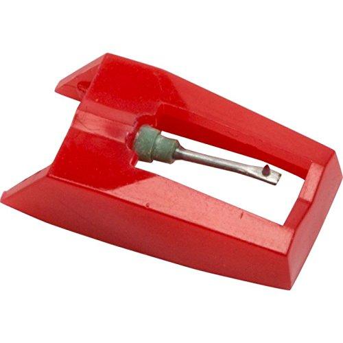 Groov-e GVZZ01 vervangende stylus voor Groov-e draaitafels