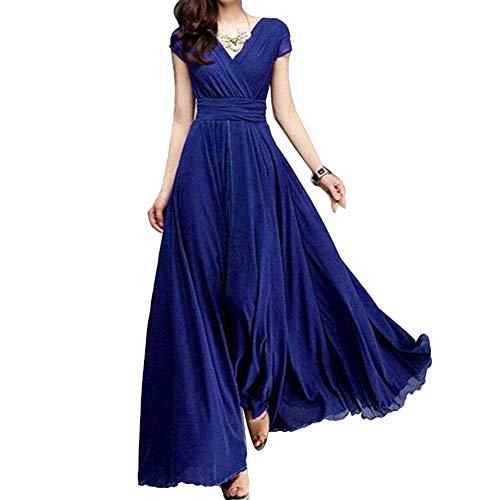 Vestido Largo Fiesta  marca discountstore145