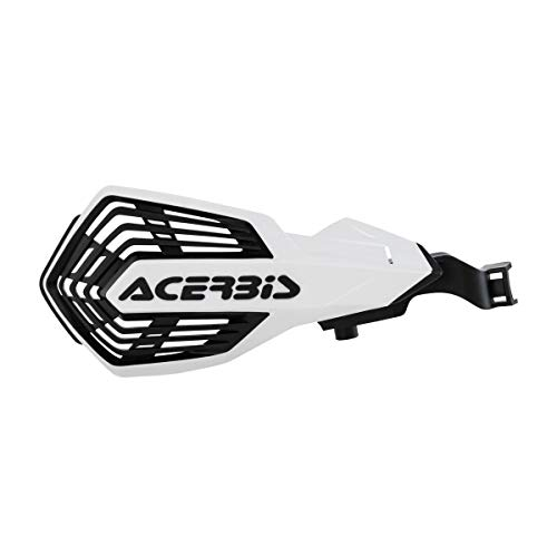 Acerbis Handschalen K-Future Weiß