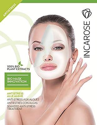 Inca Rose Anti Stress Bio Mask by Inca Rose