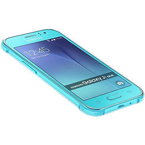 Samsung Galaxy J1 Ace (Sm-J110H) Duos Dual Sim Quad Band GPS Android Smart Phone (Black) - International Version