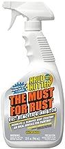 KRUD KUTTER MR32 The Must For Rust, 32-Ounce Trigger Spray