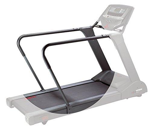 """UNO Fitness Handlauf für Laufband LTX 5\"""" und\""""LTX 6 Pro Paar"""