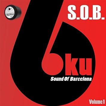 S.O.B. (Sound of Barcelona)
