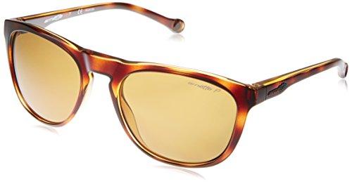 Arnette 0AN4212 gafas de sol, Havana, 55 Unisex-Adulto