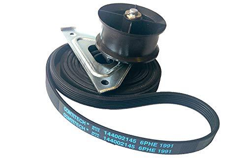 Original Hotpoint Aquarius Wäschetrockner Gürtel C00145707 Siehe Voll Model List