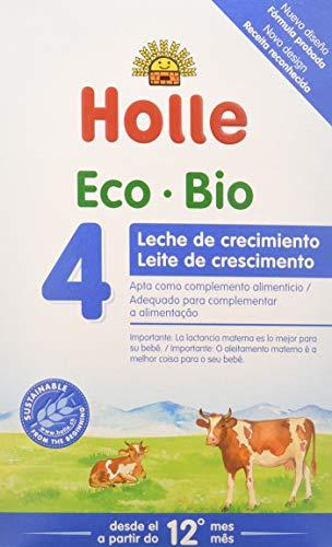 Holle Leche de Continuación 4 (+12 meses) - 600g (572512.0)