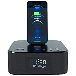 Best Clock Radios with an iPhone Dock (UK 2019) - Best Radios