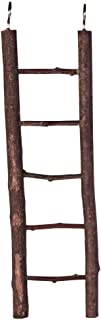 Trixie Natural Living Wooden Ladder with 5 Rungs, 26 cm