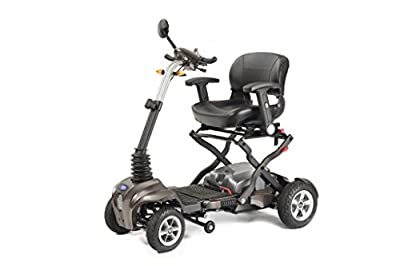 TGA Mobility Maximo Plus Folding 6 mph Mobility Scooter