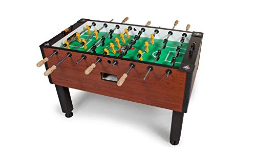 Tornado Elite Foosball Table -...