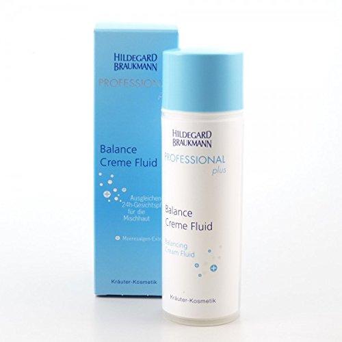 Hildegard Braukmann Professional Balance Creme Fluid, 1er Pack (1 x 50 ml)