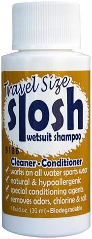 Clearance SALE Limited time Jaws 40% OFF Cheap Sale Slosh Wetsuit 1-Ounce Cleaner