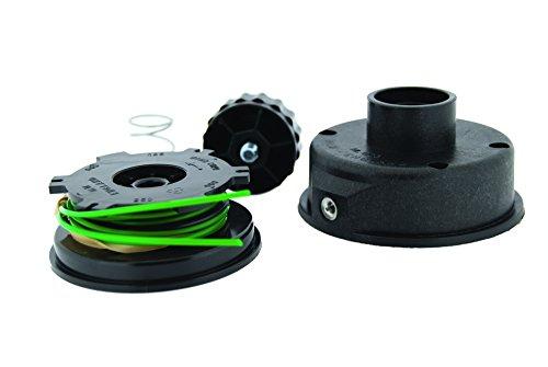 Greenstar 4180Mähkopf mit Nylonband, für Homelite/Stiga/Ryobi, Ø 2,0mm