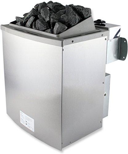 Suleno PORI 9,0 kW Bild