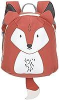 LÄSSIG Petit sac à dos enfant pour sac d'enfant garderie, sac à dos berceau avec sangle de poitrine / petit sac à dos,...