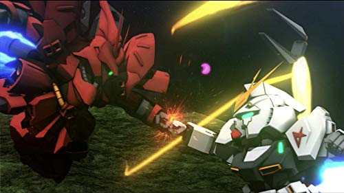 【PS4】SDガンダムジージェネレーションジェネシスWelcomePrice!!