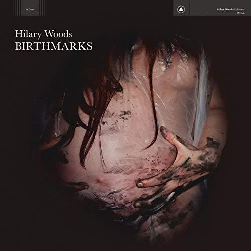 Birthmarks (Ltd.Dark Red Vinyl) [Vinilo]