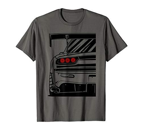 Automotive JDM Japan Tuning Wankel Motor Auto T-Shirt