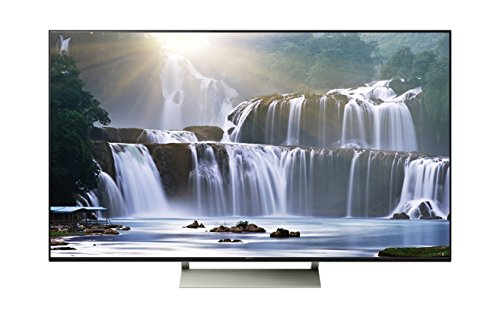 Abbildung Sony KD-55XE9305 139 cm (55 Zoll) Fernseher (Ultra HD, Twin Triple Tuner, Smart TV)